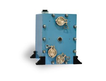 燃料电池电堆模块